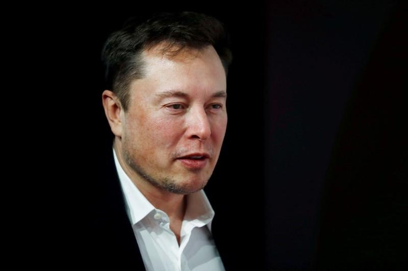 Musk, Medtronic discuss ventilators amid coronavirus outbreak