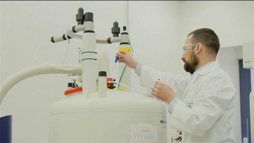 Walter Reed researchers join global search for coronavirus vaccine