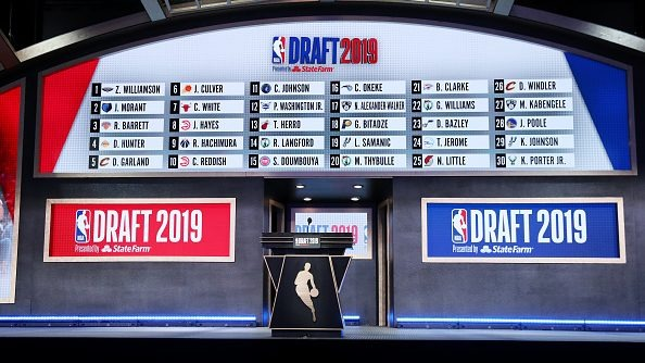 NBA teams prepared for reduced pre-draft process
