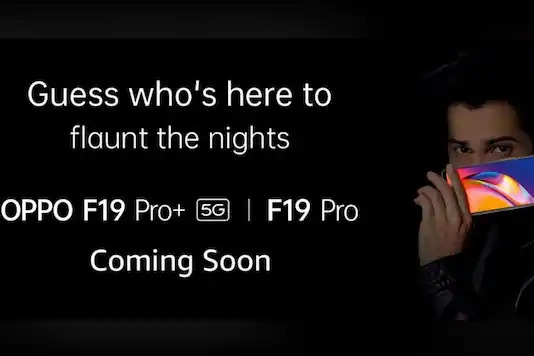 Oppo F19 Pro, F19 Pro Plus Smartphones to Launch in India Soon, Specifications Leaked